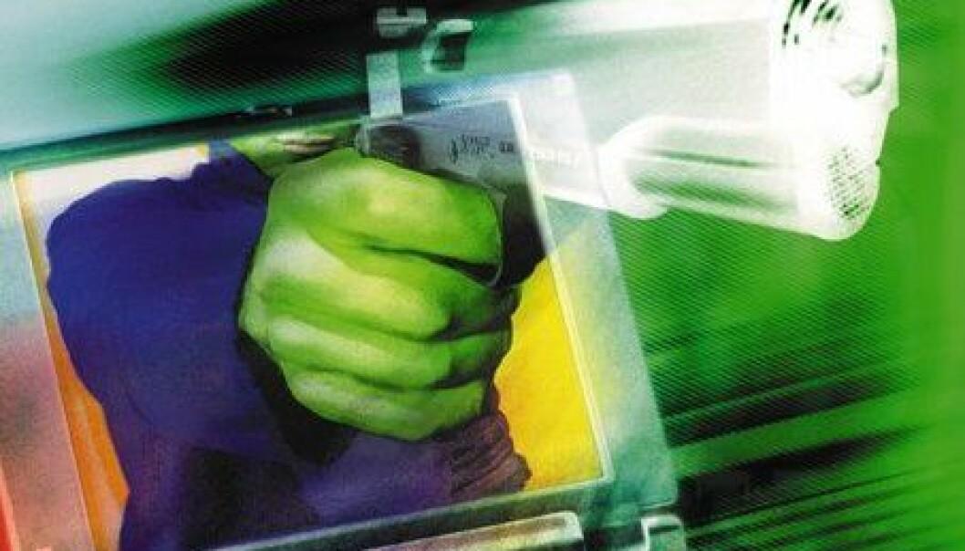 (Illustrasjon: www.colourbox.no)