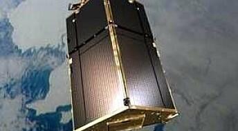 Bakgrunn: Satellitter sentrale i Polaråret