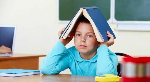 Antidepressiva i svangerskapet kan kanskje auke risikoen for ADHD hos barnet