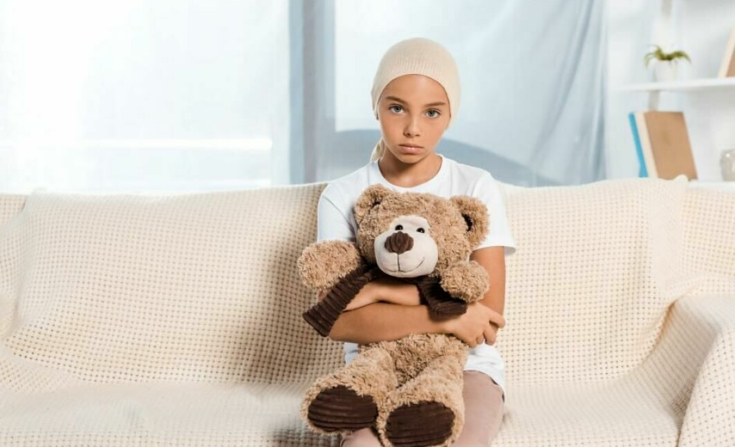 Tala på krefttilfelle blant barn og unge stig år for år på verdsbasis.