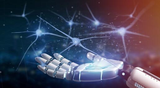 Slik kan biologien inspirere kunstig intelligens