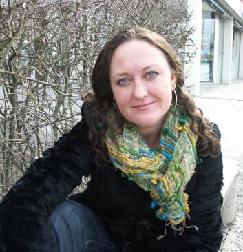 Marianne Løken. (Foto: Privat)