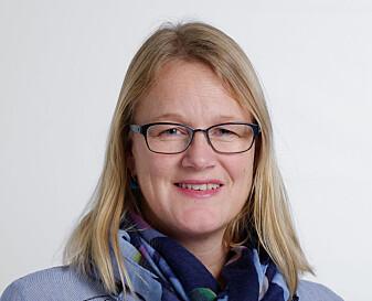 Anne Margrete Urdahl leder prosjektet som overvåker antibiotikasituasjonen hos dyr.