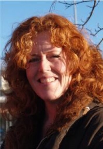 Linda Rustad