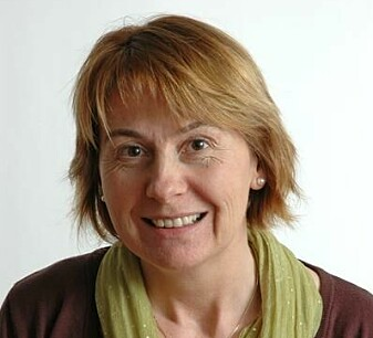 Astrid Louise Grasdal har også forsket på hvorfor norske menn får færre barn.