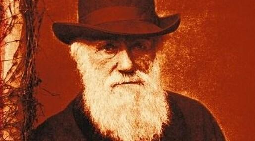 Bøker: Oppdatert Darwin