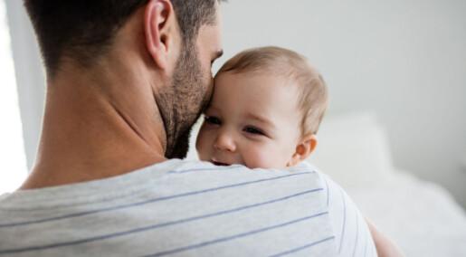 Hvorfor øker barnløsheten mest blant menn? Ny forskning slår hull på myten om mennene som går på rundgang
