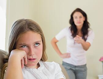 Psykolog oppfordrer foreldre til å la barna kjede seg