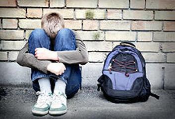 Rundt 25 prosent av barn med ADHD sliter med emosjonelle problemer som angst. (Illustrasjonsfoto: iStockphoto)