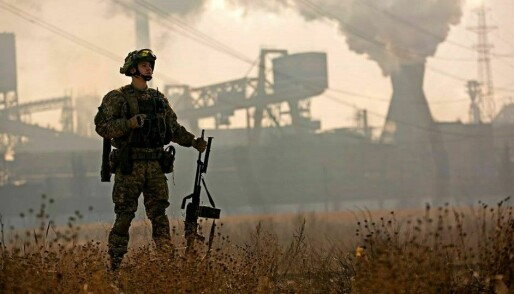 An effective ban on foreign fighting? Wider implications of the Czech policy towards foreign (terrorist) fighters