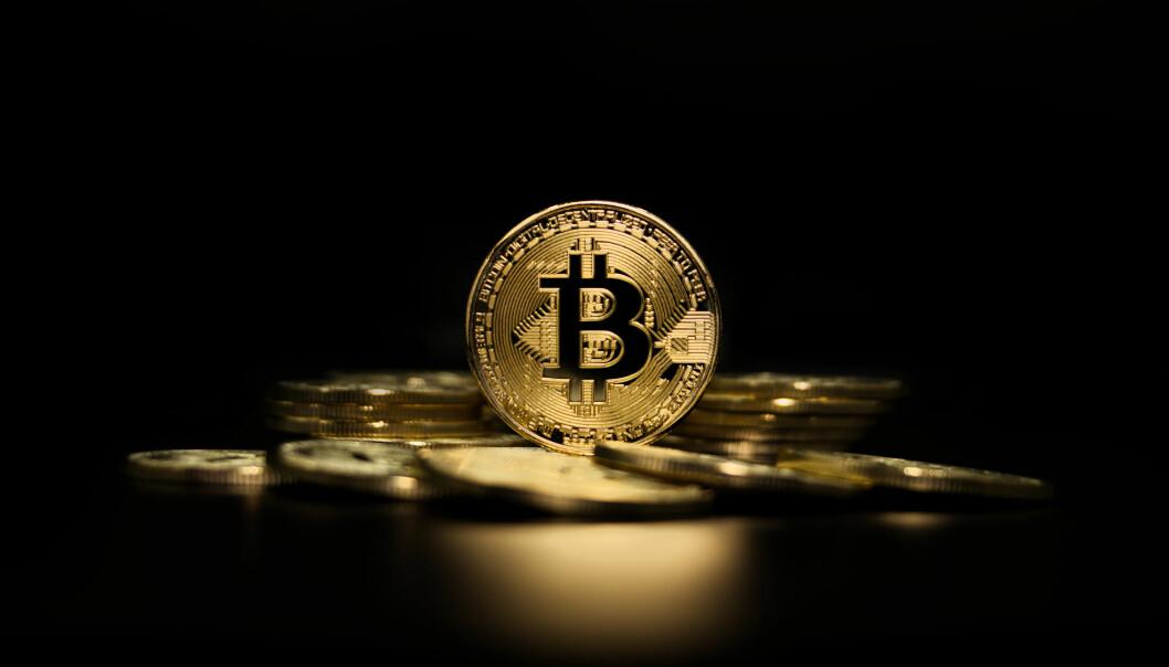 Det skjer omtrent 120 millioner Bitcoin-transaksjoner i året. Den digitale valutaen koster imidlertid mye avfall.