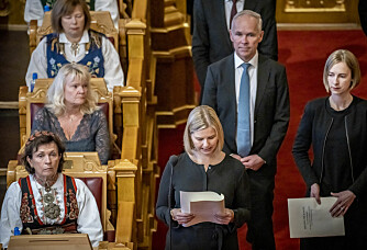 Researchers have figured out what it takes to be among the political elite in Norway