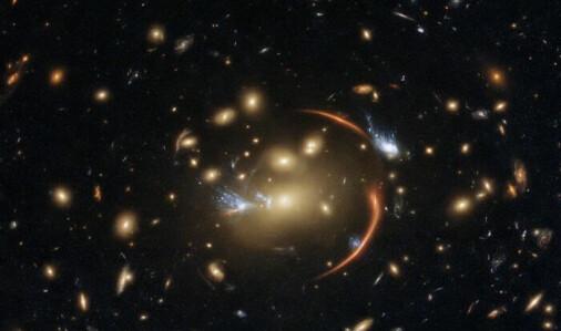 Hvorfor sluttet noen galakser å lage stjerner?
