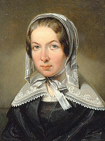 Den svenske kvinnesakskvinnen og forfatteren Fredrika Bremer skrev sine populære reiseskildringer fra Palestina på 1800-tallet.