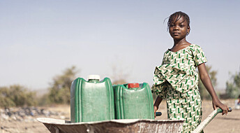 Slik kan rike land hjelpe fattige med å takle klimaendringer