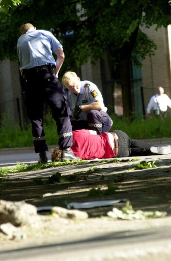 - Risikoen for å dø av overdose rett etter avsluttet rusbehandling er så stor at man bør sette i verk egne forebyggingstiltak, sier Edle Ravndal.