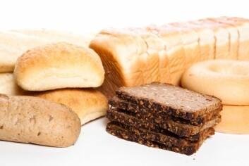 Brød eller ikke brød? Grovt eller ikke grovt? Det er blant spørsmålene.(Illustrasjonsfoto: www.colourbox.no)