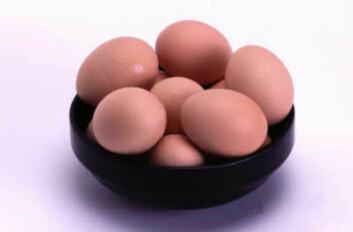 """""""Prior har ikke merket noen nedgang i salget av egg og kylling."""""""