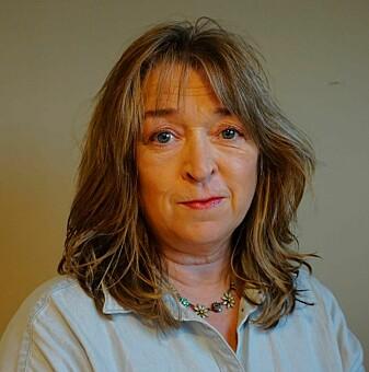 Professor Reidun Follesø har forsket på barnevernet i tretti år. Nå gir hun ut bok.