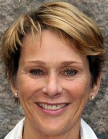 Kristin Thuve Dahm.