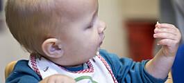 Barn som spiser vegansk kan ha like sunt kosthold som de som spiser kjøtt