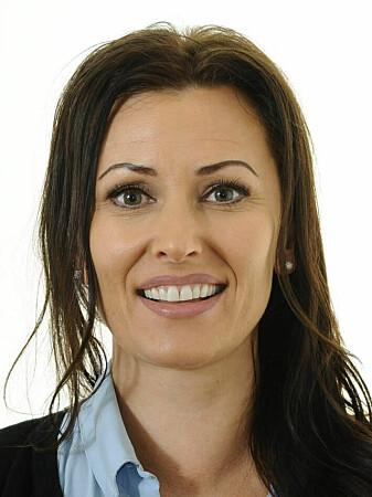 Ingrid Borren er forsker hos Regionsenter for barn og unges psykiske helse, RBUP og medarbeider på Tiltakshåndboka.
