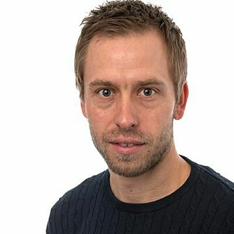 Olav Vikmoen er forsker ved Institutt for fysisk prestasjonsevne på NIH.