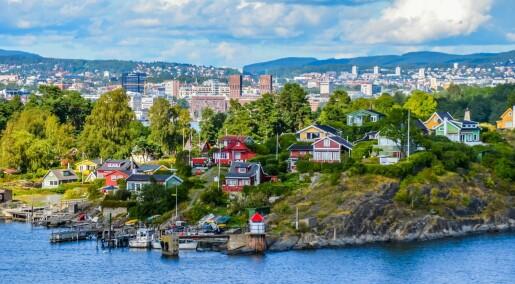 Strandsonen i Indre Oslofjord er bygd ut bit for bit. Resten av landet bør ta lærdom