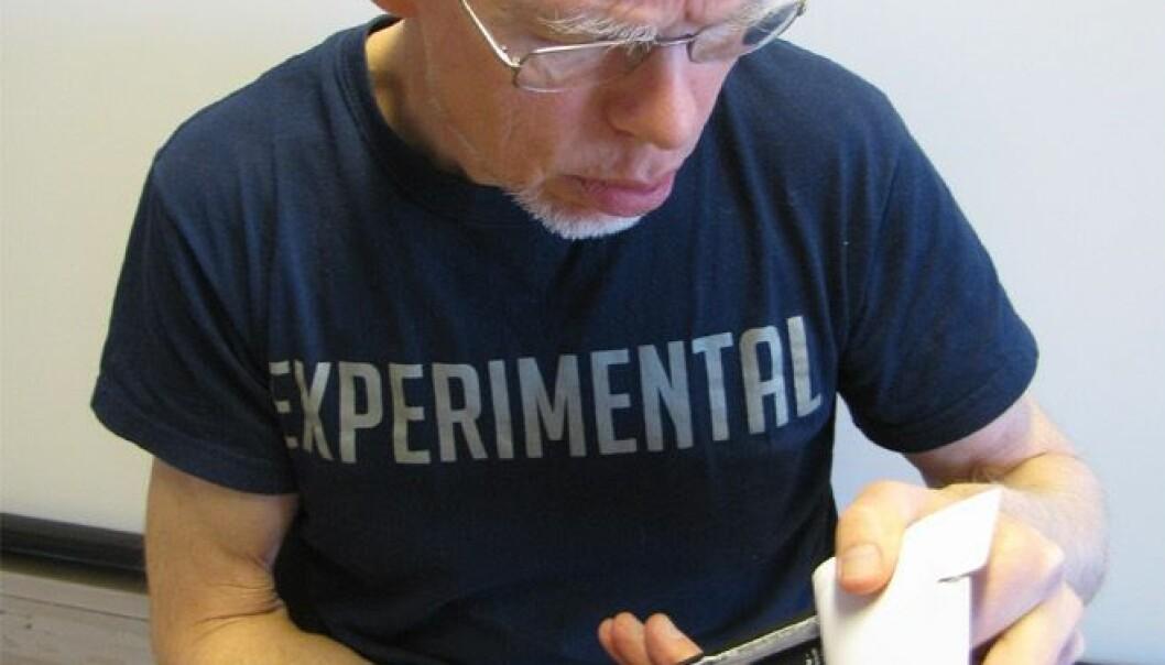Mest lest på forskning.no i 2010
