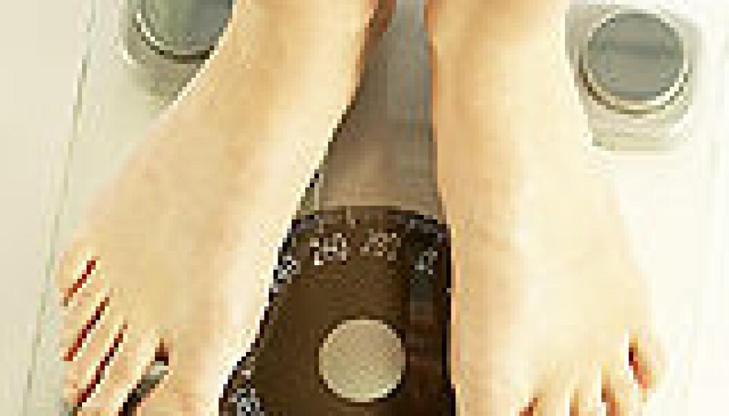 Overvekt kan gi fibromyalgi