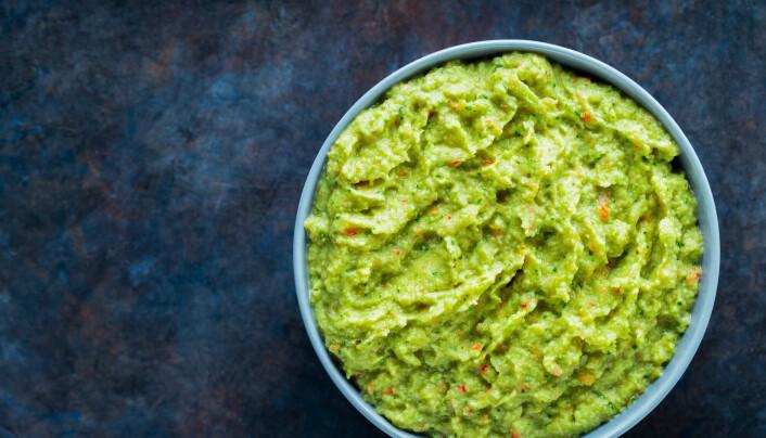 Det var nok først og fremst de verdensvante som hadde hørt om guacamole før 1980-tallet.