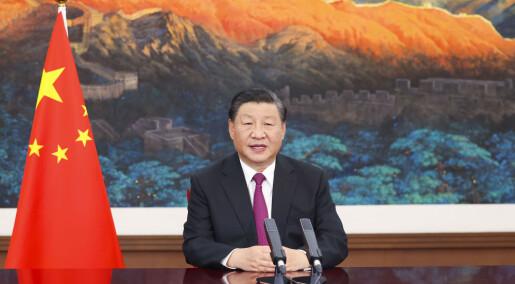 Kinas investeringsprosjekter i utlandet – en gjeldsfelle for mange fattige nasjoner
