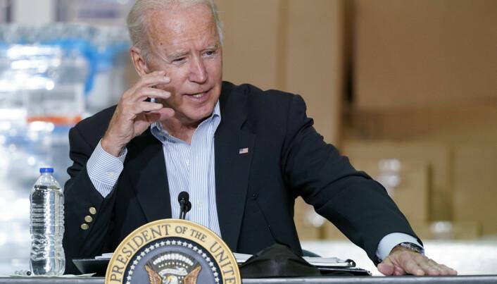 USAs president Joe Biden har gått i bresjen for en konkurrerende ordning til Kinas BRI. Samarbeidet er kalt «Bygg opp verden bedre», forkortet B3W.