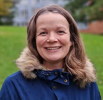 Ada Gjermundsen er forsker ved Meteorologisk institutt.