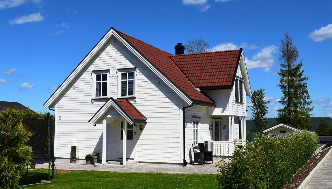 I Norge og resten av verden dominerer nå deltavarianten, som i andre studier har vist seg å være enda mer smittsom enn alfa.
