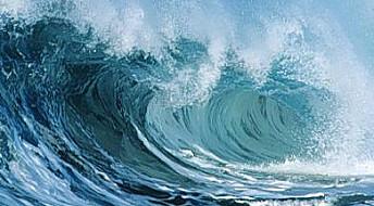 Forutsier monsterbølger