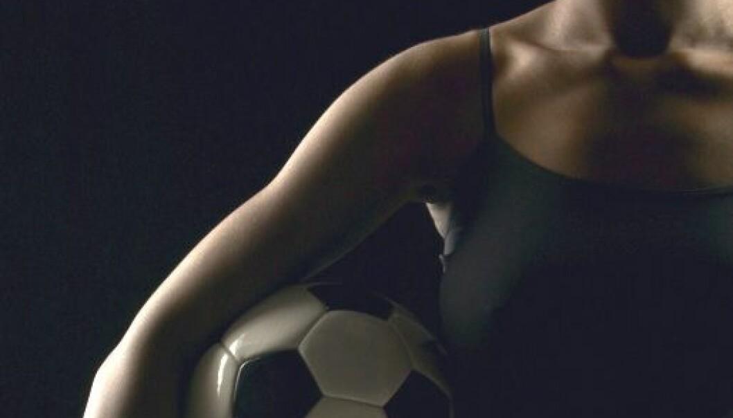 Derfor hater kvinner fotball