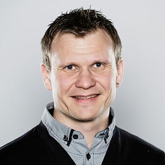 – Dersom du står mellom å la ungene dine gå sultne eller bedrive ulovlig jakt og fiske, så viker hensynet til natur og lovverk, sier Torbjørn Haugaasen.