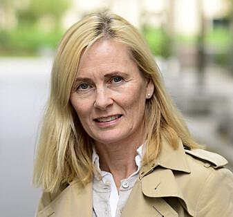 Forsker og prosjektleder Gunn Astrid Baugerud.