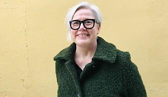 Rigmor Baraas er professor optometri og synsvitenskap ved Universitetet i Sørøst-Norge.