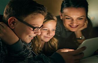 Norske foreldre stoler mer på nyhetsmedier enn foreldre i andre land