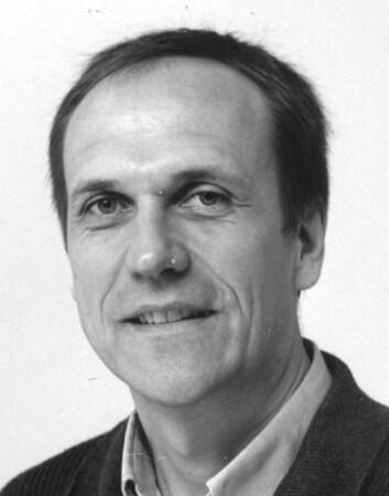 Jan Sture Skouen (Foto: UiB)