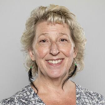 Ingrid L.P. Nyborg har forsket på politiarbeid i Afghanistan.