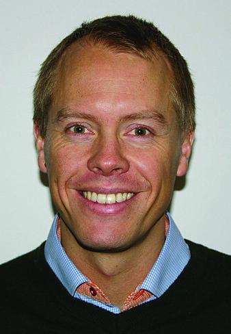 - Studien dokumenterer at pasienter gjør valg av lege ut fra rangeringen av leger på Legelisten, sier gründer Lars Haakon Søraas. Click to add imag-e caption