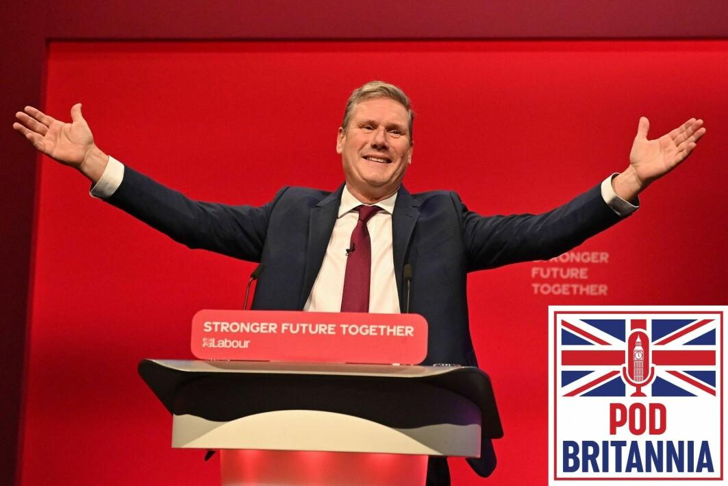 Siden Keir Starmer overtok som partileder etter Jeremy Corbyn våren 2020 har prosjektet handlet om effektiv, profesjonell opposisjon mer enn om politisk innhold.
