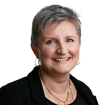 Janine Campbell er forsker ved Læringsmiljøsenteret på Universitetet i Stavanger.