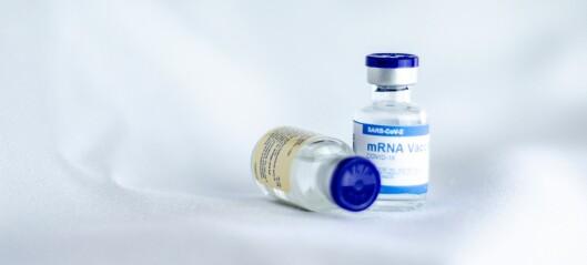 RNA-vaksiner før, nå og fremover