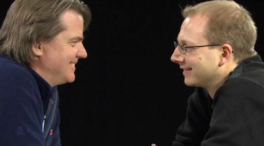 Nett-TV: Jørn & Bjørn – Finnes monsterdyr?
