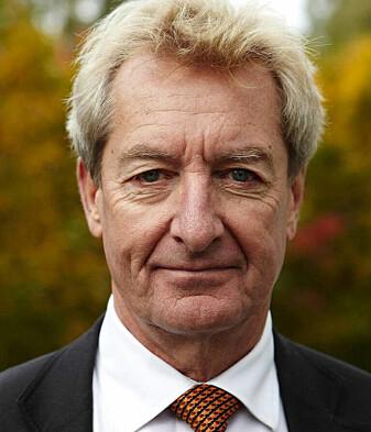 Arne Holte er professor emeritus i helsepsykologi ved Universitetet i Oslo.