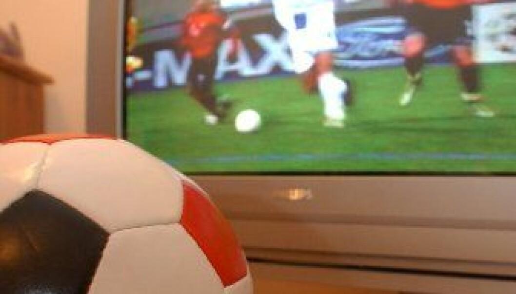 Sporten styrker NRKs posisjon